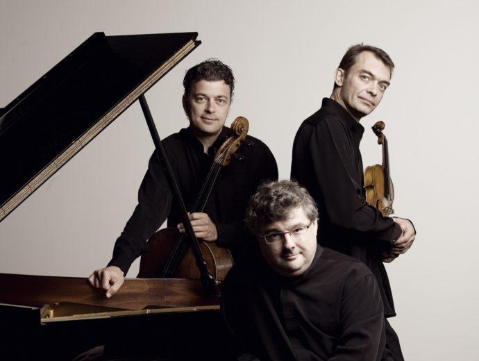Trio Wanderer 5