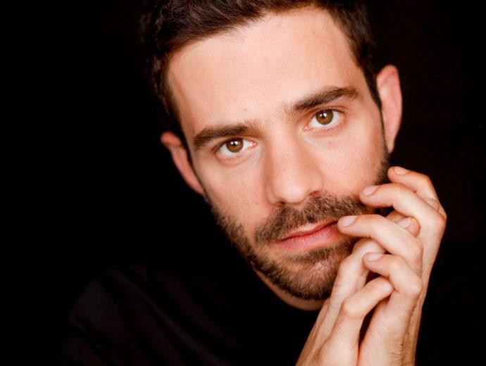 Adam Laloum, piano 1