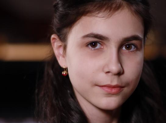 Alexandra Dovgan 1