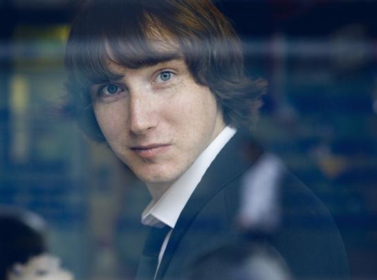 Nizhny Novgorod Soloists Chamber Orchestra, Maxim Emelyanychev