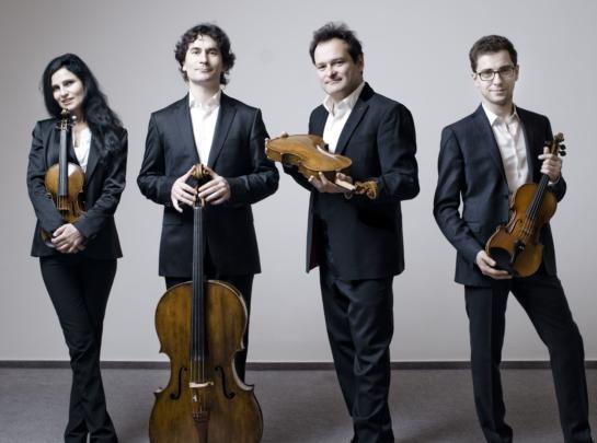 Quatuor Belcea