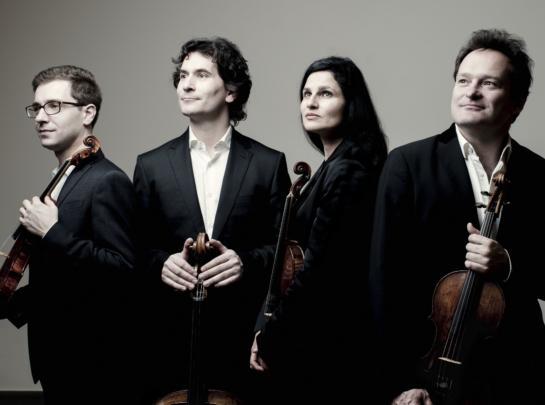 Quatuor Belcea 3 1