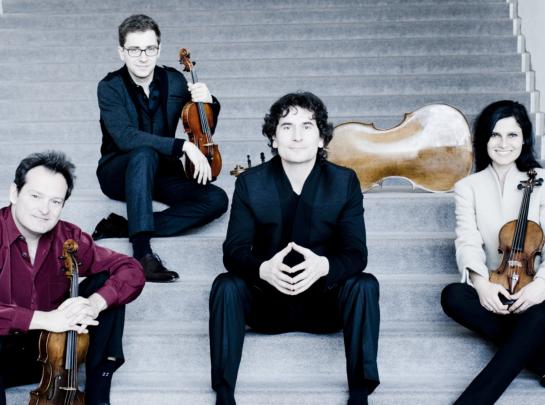 Quatuor Belcea 2