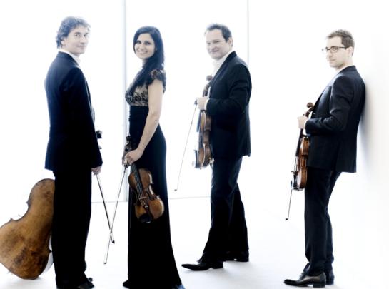 Quatuor Belcea 7