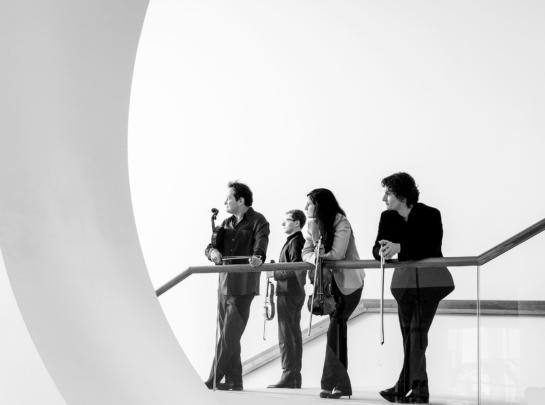 Quatuor Belcea 8