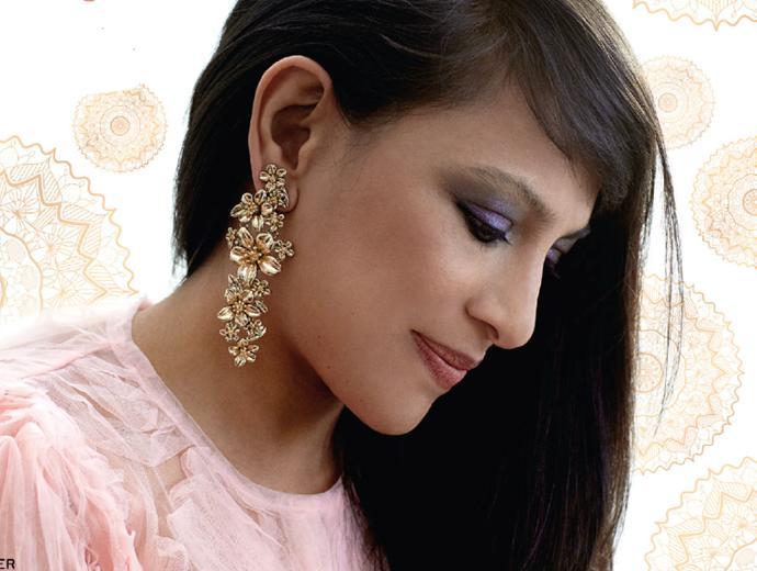 Shani Diluka, Sahana Banerjee, Prabhu Edouard 4