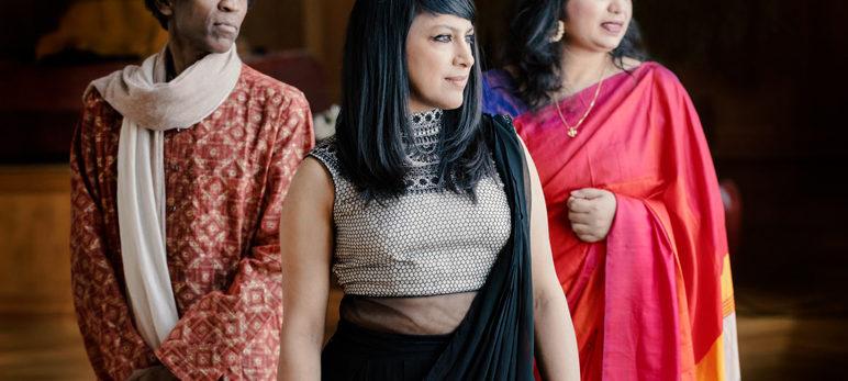 Shani Diluka, Sahana Banerjee, Prabhu Edouard