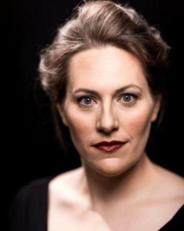 Lucile Richardot - entre Brahms et Chausson
