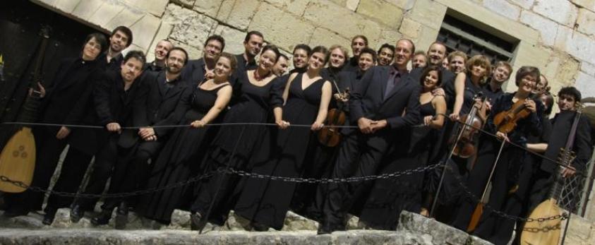 Le Concert Spirituel et Hervé Niquet 1