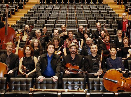 Orchestre Les Ambassadeurs