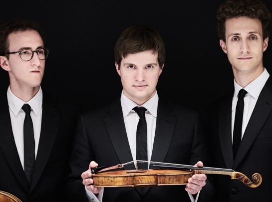Trio Busch